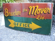 Bruder The Mover